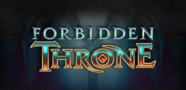 Forbidden Throne φρουτακι