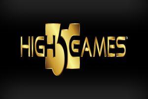 High 5 Games λογισμικο