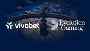 Vivobet Casino: Μεταγραφή αεροδρομίου με Evolution Gaming!