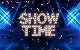 Live Casino Show Time κάθε Τρίτη